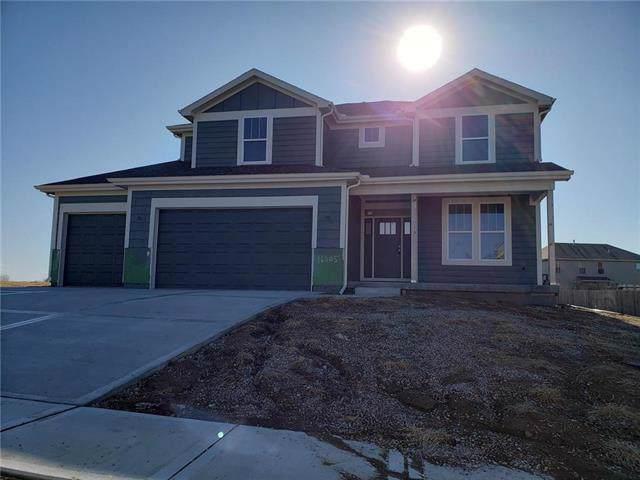 16505 S Lyons Street, Gardner, KS 66030 (#2202761) :: Team Real Estate