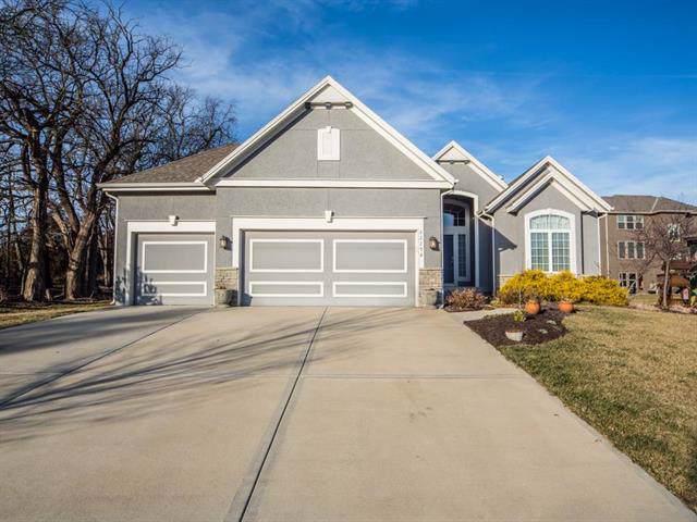 22294 W 122nd Street, Olathe, KS 66061 (#2202763) :: Eric Craig Real Estate Team