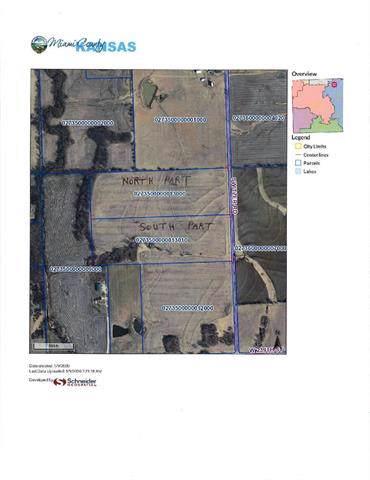 237th Switzer (South Part) Road, Bucyrus, KS 66013 (#2202805) :: Dani Beyer Real Estate