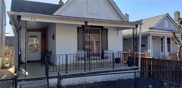 517 Tauromee Avenue, Kansas City, KS 66101 (#2202838) :: Team Real Estate