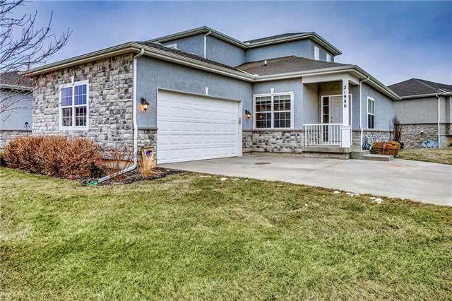 21980 W 116th Terrace, Olathe, KS 66061 (#2202913) :: Team Real Estate