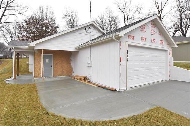4337 NE Kelsey Road, Kansas City, MO 64116 (#2203027) :: Eric Craig Real Estate Team