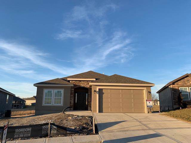2110 Greenfield Point, Kearney, MO 64060 (#2203139) :: Eric Craig Real Estate Team