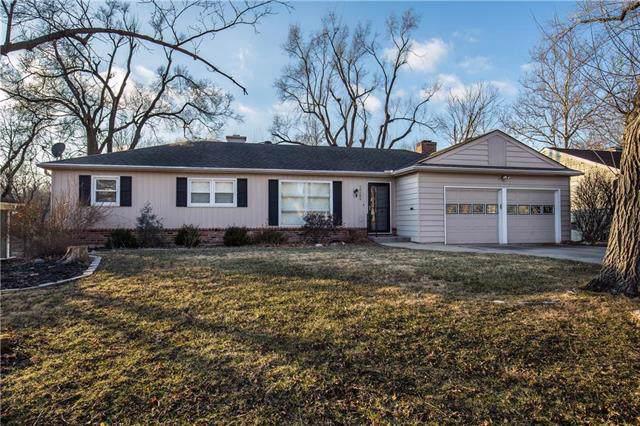 10100 Horton Drive, Overland Park, KS 66207 (#2203141) :: Team Real Estate