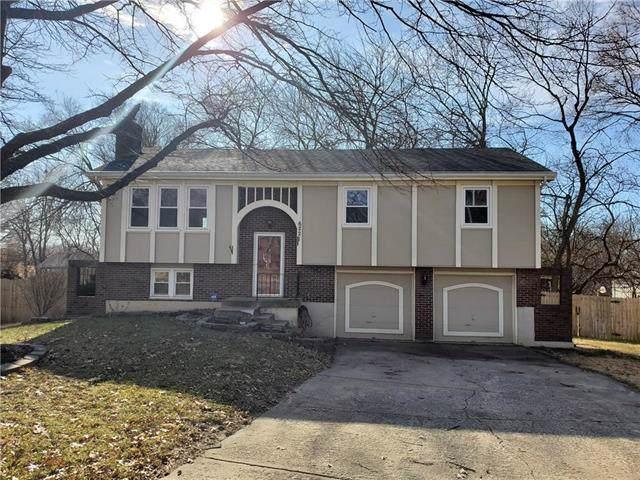 6221 Albervan Street, Shawnee, KS 66216 (#2203173) :: Team Real Estate