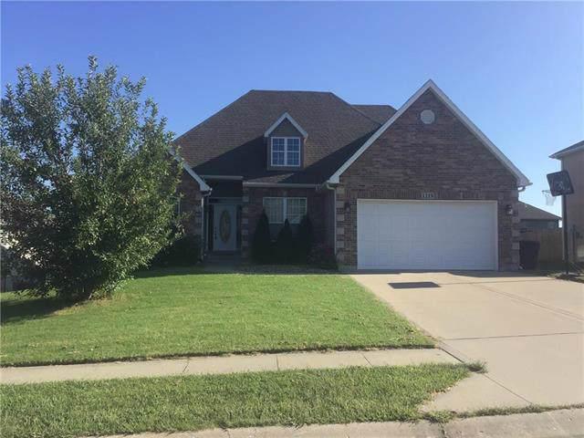 1219 Cypress Court, Warrensburg, MO 64093 (#2203211) :: Eric Craig Real Estate Team