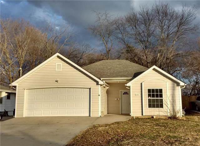 1231 S Liberty Street, Independence, MO 64055 (#2203313) :: Eric Craig Real Estate Team