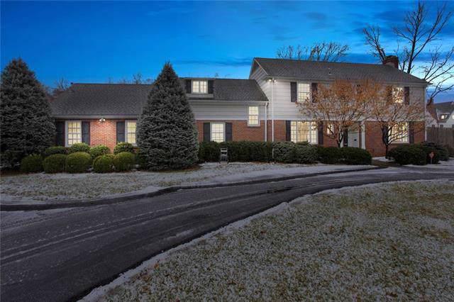 845 W 52nd Street, Kansas City, MO 64112 (#2203317) :: Dani Beyer Real Estate