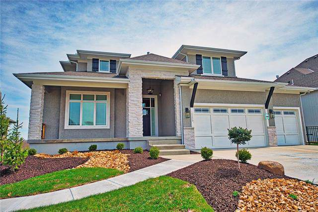 18309 Caenen Street, Overland Park, KS 66013 (#2203349) :: Eric Craig Real Estate Team