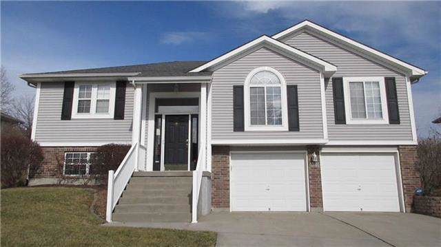 629 NW Rosaceae Drive, Blue Springs, MO 64015 (#2203432) :: Team Real Estate