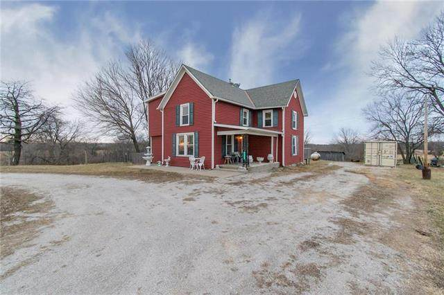 11459 Pettis Road, Orrick, MO 64077 (#2203449) :: The Shannon Lyon Group - ReeceNichols