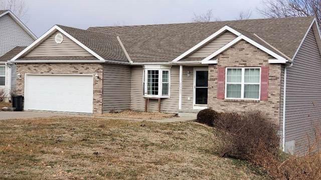 3505 Easy Street, St Joseph, MO 64503 (#2203477) :: Eric Craig Real Estate Team