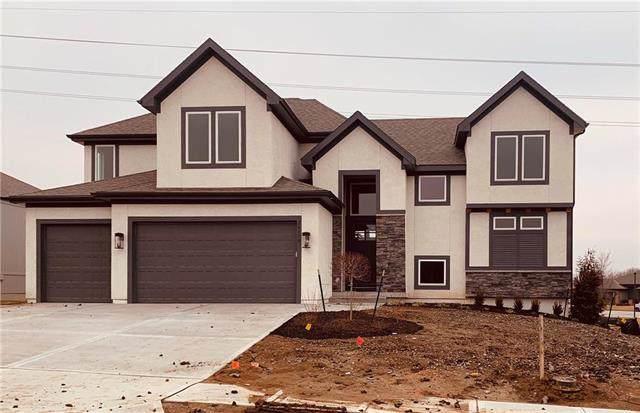 24976 W 87th Street, Lenexa, KS 66227 (#2203539) :: Team Real Estate