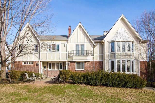 4831 Jarboe Street, Kansas City, MO 64112 (#2203559) :: Eric Craig Real Estate Team