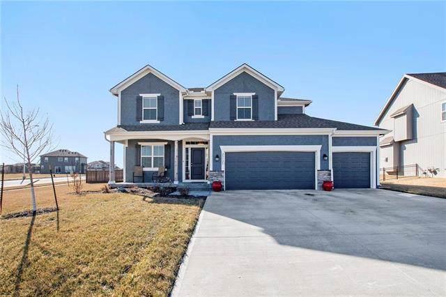 25125 W 148th Terrace, Olathe, KS 66061 (#2203578) :: Team Real Estate