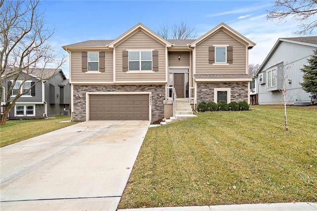 19651 W 121st Place, Olathe, KS 66061 (#2203580) :: Team Real Estate