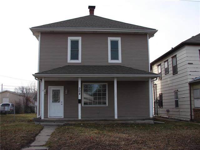 304 Alabama Street, St Joseph, MO 64504 (#2203591) :: Eric Craig Real Estate Team