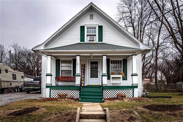 109 S Grove Street, Kearney, MO 64060 (#2203599) :: Team Real Estate
