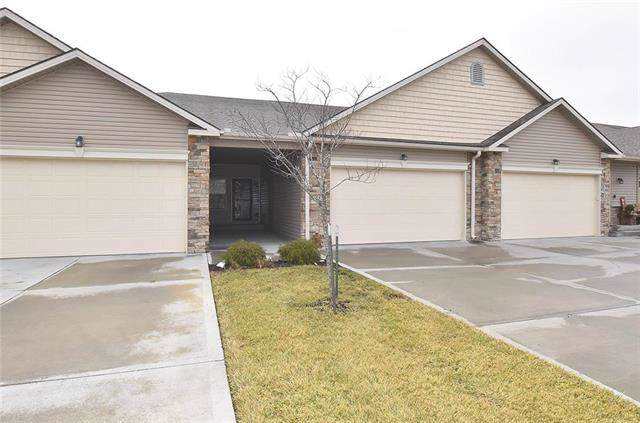 15515 NW 124th Terrace, Platte City, MO 64079 (#2203606) :: Eric Craig Real Estate Team