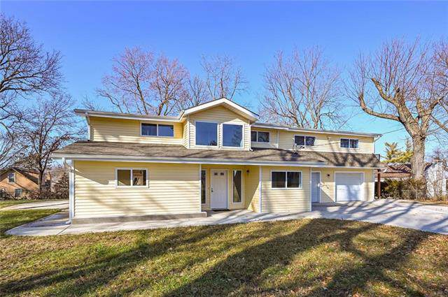 190 Anchor Circle A, Lake Tapawingo, MO 64015 (#2203611) :: Eric Craig Real Estate Team