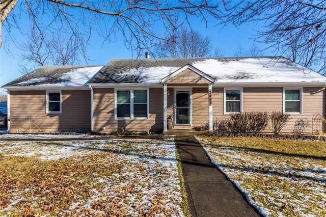 5007 Knox Street, Merriam, KS 66203 (#2203680) :: Team Real Estate