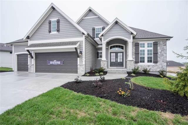 15742 W 165th Terrace, Olathe, KS 66062 (#2203697) :: Team Real Estate