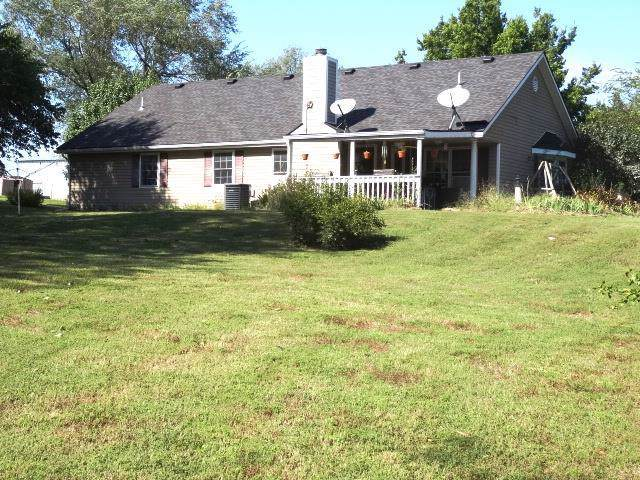 5517 NW State Route Ff Highway, Adrian, MO 64720 (#2203710) :: Eric Craig Real Estate Team