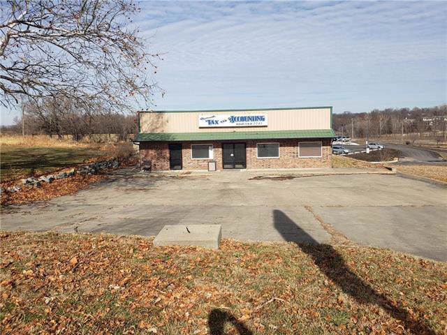 408 W 19th Street, Higginsville, MO 64037 (#2203712) :: Edie Waters Network