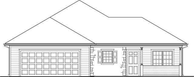 2205 N 113th Terrace, Kansas City, KS 66109 (#2203730) :: Eric Craig Real Estate Team
