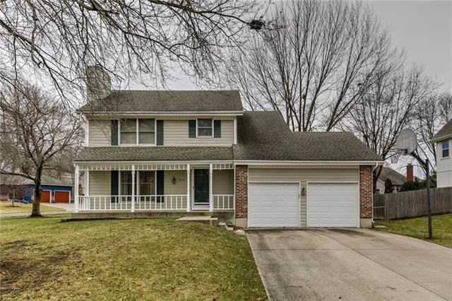 4940 Ballentine Street, Shawnee, KS 66203 (#2203742) :: Team Real Estate