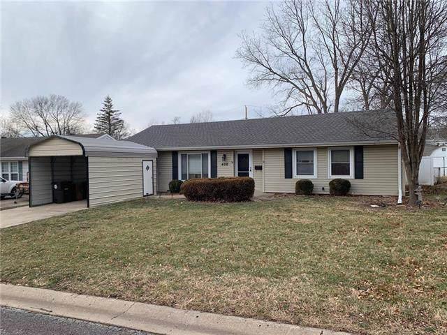 406 Prairie Lane, Belton, MO 64012 (#2203757) :: The Gunselman Team
