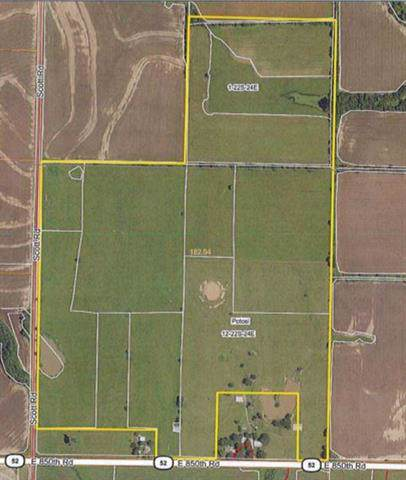 Ks Hwy 52 N/A, Pleasanton, KS 66075 (#2203770) :: Eric Craig Real Estate Team