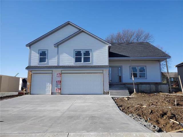 1808 NW Nicholas Drive, Grain Valley, MO 64029 (#2203815) :: Eric Craig Real Estate Team
