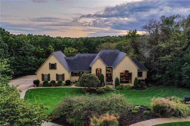 24203 W 50th Street, Shawnee, KS 66226 (#2203818) :: Team Real Estate