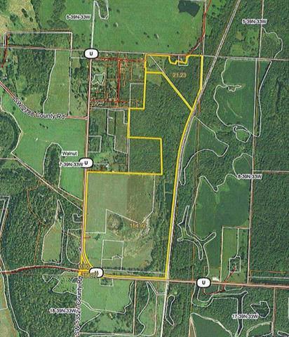 U Hwy Worland Road, Worland, MO 64745 (#2203834) :: Eric Craig Real Estate Team