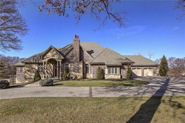 12500 W 148th Street, Olathe, KS 66062 (#2203838) :: Austin Home Team