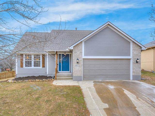 4611 SW 11TH Court, Blue Springs, MO 64015 (#2203840) :: Team Real Estate