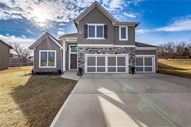 21003 W 72nd Street, Shawnee, KS 66218 (#2203874) :: Team Real Estate