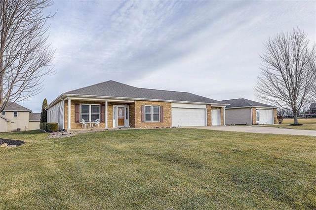 22715 Shadow Ridge Drive, Peculiar, MO 64078 (#2203910) :: Five-Star Homes