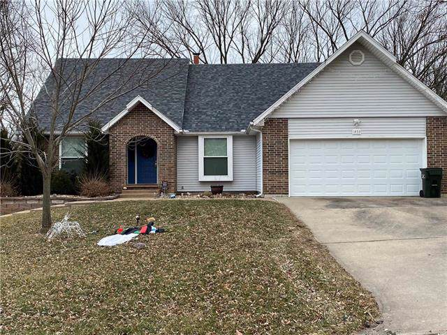 1453 Grandview Drive, Warrensburg, MO 64093 (#2203932) :: The Shannon Lyon Group - ReeceNichols