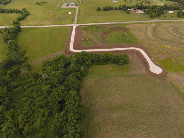 Lot 4 N 1000 Road, Lawrence, KS 66046 (#2203936) :: Edie Waters Network