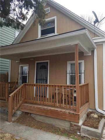 617 Myrtle Avenue, Kansas City, MO 64124 (#2203941) :: NestWork Homes