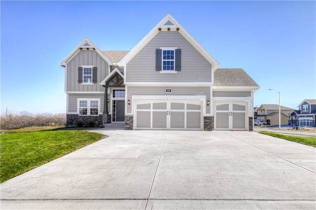 1110 E 14th Street, Kearney, MO 64156 (#2203942) :: Austin Home Team