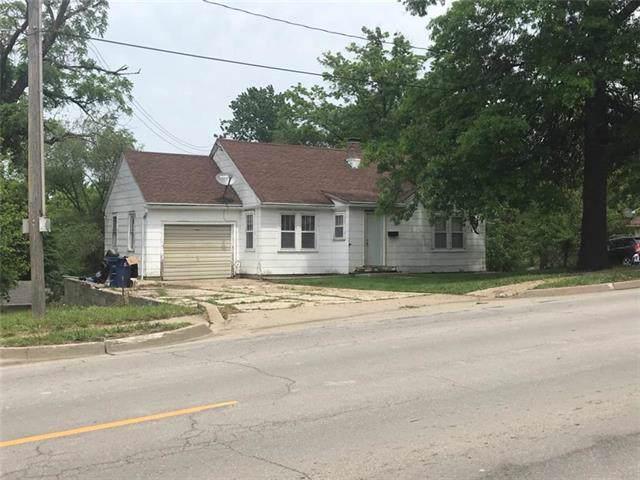 903 E Grant Street, Princeton, MO 64673 (#2203955) :: Kedish Realty Group at Keller Williams Realty