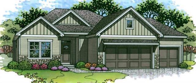 16408 Mustang Street, Gardner, KS 66030 (#2203962) :: Austin Home Team