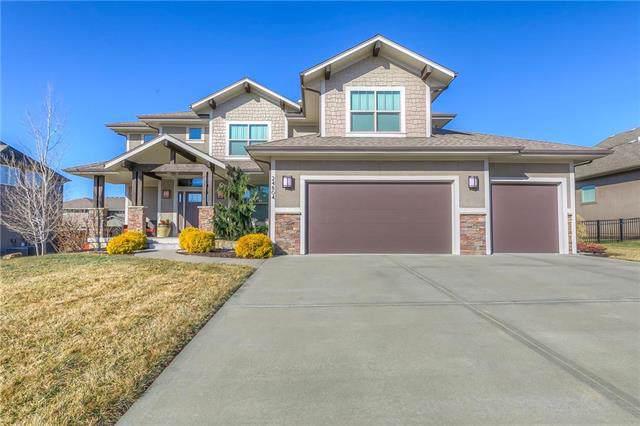 24804 77th Street, Shawnee, KS 66227 (#2203963) :: Team Real Estate