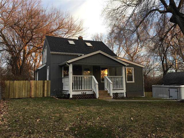 3037 N 65th Terrace, Kansas City, KS 66104 (#2204001) :: Dani Beyer Real Estate
