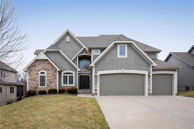 14520 NW 66th Street, Parkville, MO 64152 (#2204009) :: Eric Craig Real Estate Team