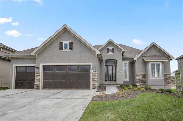 10718 W 171st Terrace, Overland Park, KS 66221 (#2204041) :: The Shannon Lyon Group - ReeceNichols