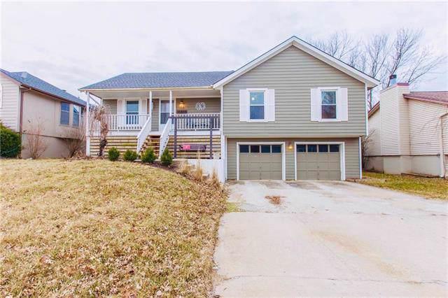 10805 Cleveland Avenue, Kansas City, KS 66109 (#2204050) :: Dani Beyer Real Estate